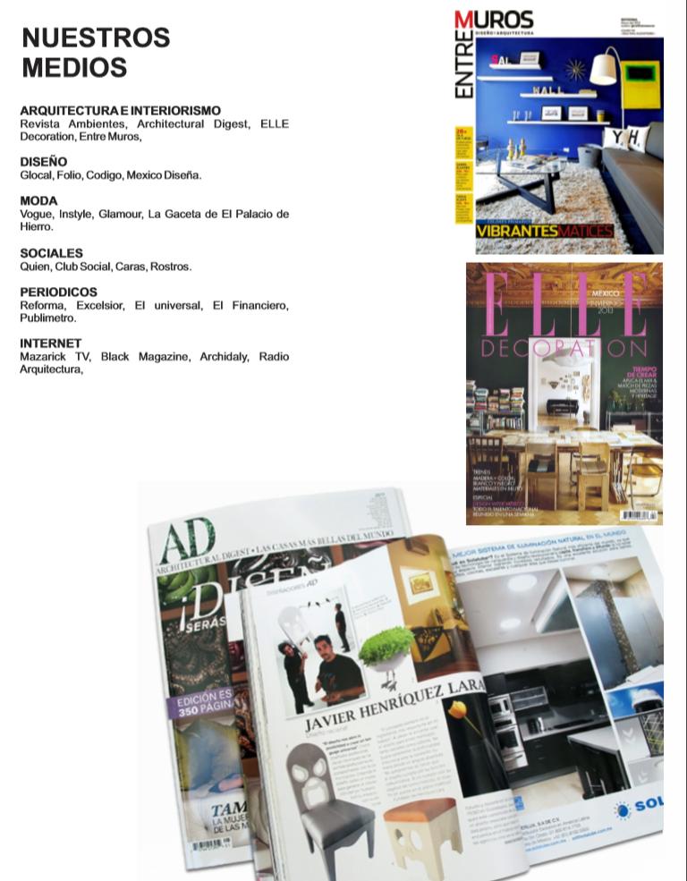 mARTketingMx la Agencia de Relaciones Publicas que tiene los mejores medios de c