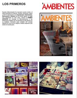 mARTketingMx, la Agencia de Relaciones Publicas especializada en Interiorismo y