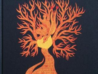 ONLINE SHOP日美hibi『夜の木』