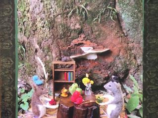 森の中のおはなし すずきゆきこ by Studio Argali