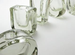 松岡ようじガラス作品展