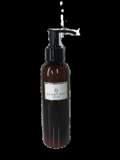 Hydra-Nutrient Milk Cleanser