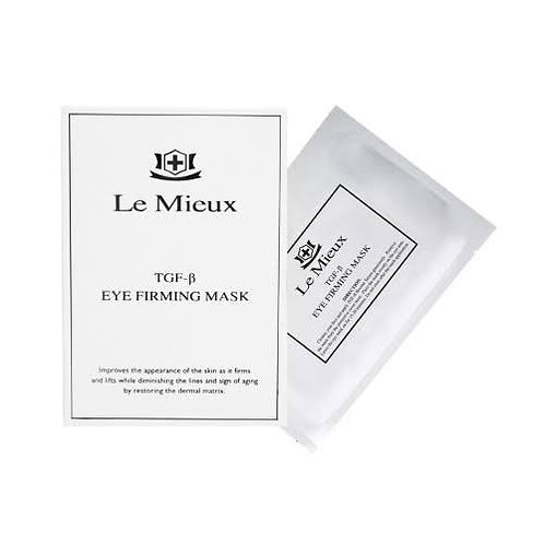 Le Mieux TGF Eye Firming Mask