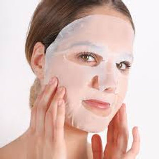 Calming & Brightening Recovery Mask