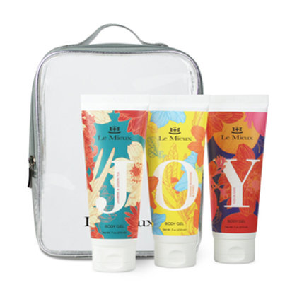 Joy Body Gel Set