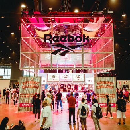 Reebok ComplexCon Chicago