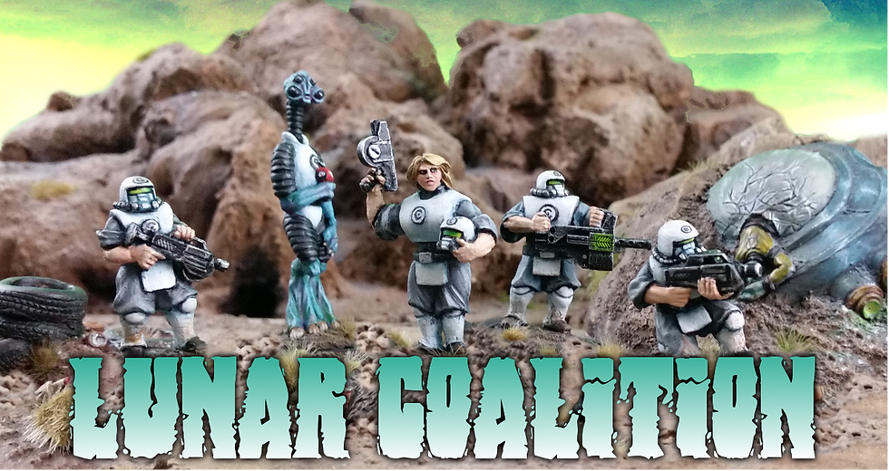 Lunar Coalition Posse Pack (currently without stat cards)