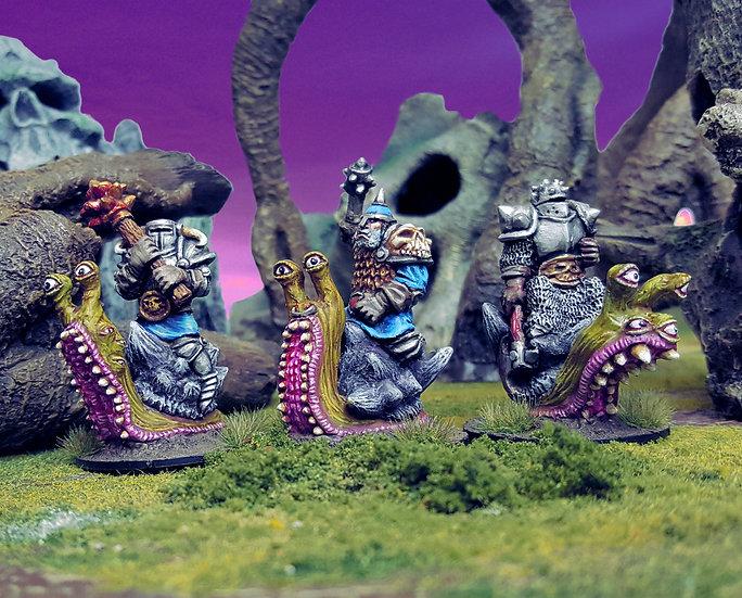 Deathcargot Dragoons