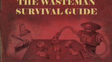 A Taste of the Wastes!