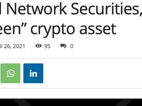 ANS Crypto Coin Article