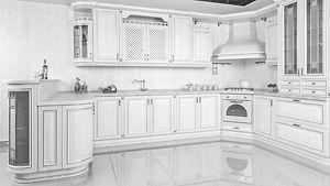 Стоимость ремонта кухни