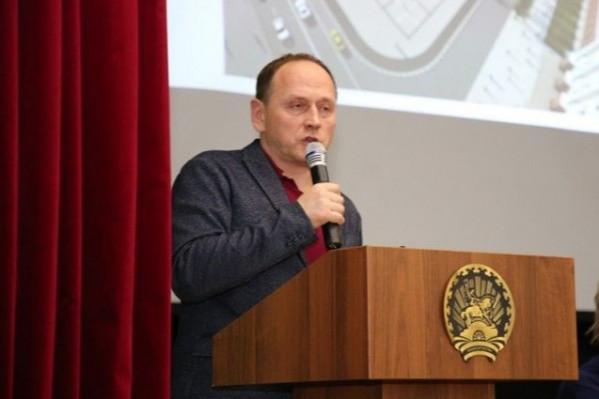 Главный архитектор Уфы уходит в отставку