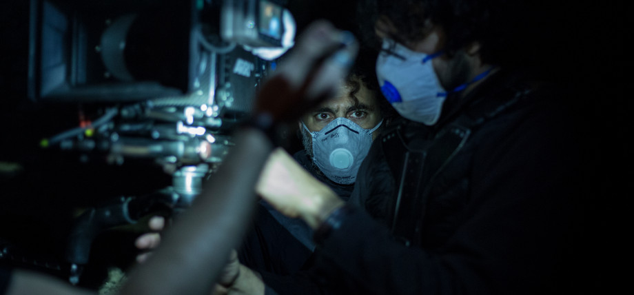 The Camera Department bringing light into darkness