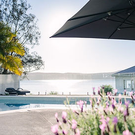 The Greenhouse Retreats x Central Coast Collective