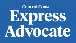 IN THE MEDIA : EXPRESS ADVOCATE