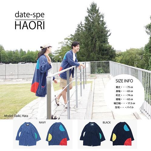 date-spe HAORI