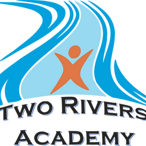 Two Rivers Academy Logo