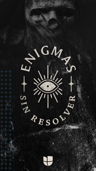 Enigmas Instagram Title Story