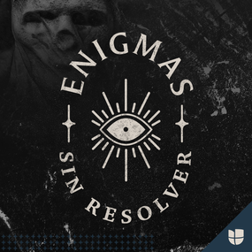Enigmas Instagram Show Art Post