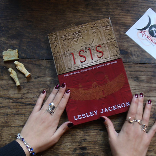Isis: The Eternal Goddess of Egypt and Rome