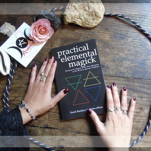 Practical Elemental Magick by David Rankine and  Sorita d'Este