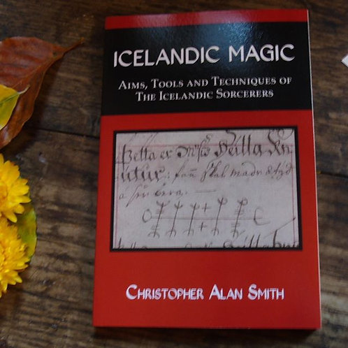 Icelandic Magic by Christopher Alan Smith