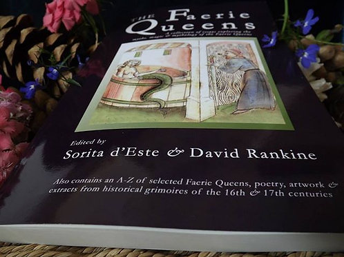 The Faerie Queens, edited by Sorita d'Este  and David Rankine