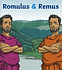 Romulus and Remus ebook.PNG