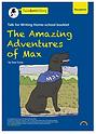 Adventrues of Max.PNG