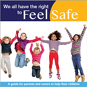 We all have the right to feel safe magaz