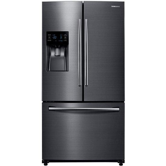 French Door Refrigerator 3 Door