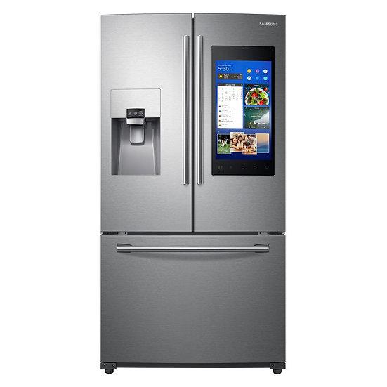 French Door Smart Refrigerator