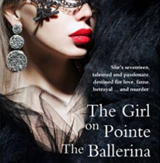 New from Patricia Bowman-Stein