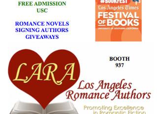 Save the Date for LA Festival Of Books