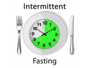 Self-experiment: Intermittent Fasting