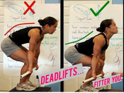 How I learned to love Deadlifts and stop worrying
