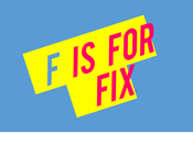The A - Z of a Fitter You; F is for...