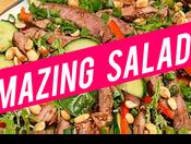 More Amazing Salads!