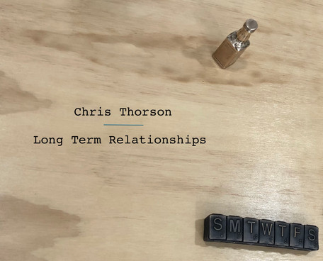 Chris Thorson
