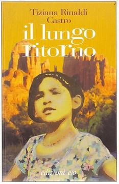 IL LUNGO RITORNO, cover.jpg