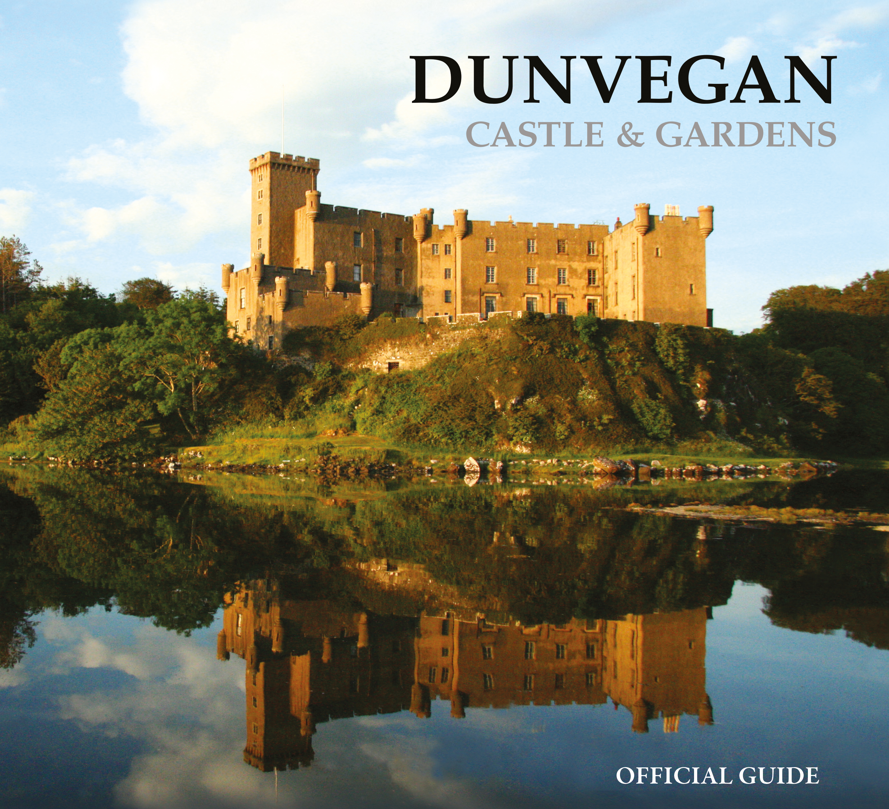 Dunvegan Castle & Gardens