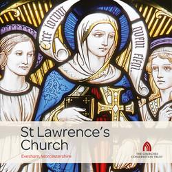 St Lawrence's Evesham