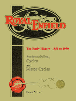 Royal Enfield - The Early History
