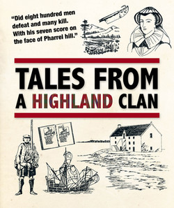 Foulis Castle - Tales from a Highland Clan
