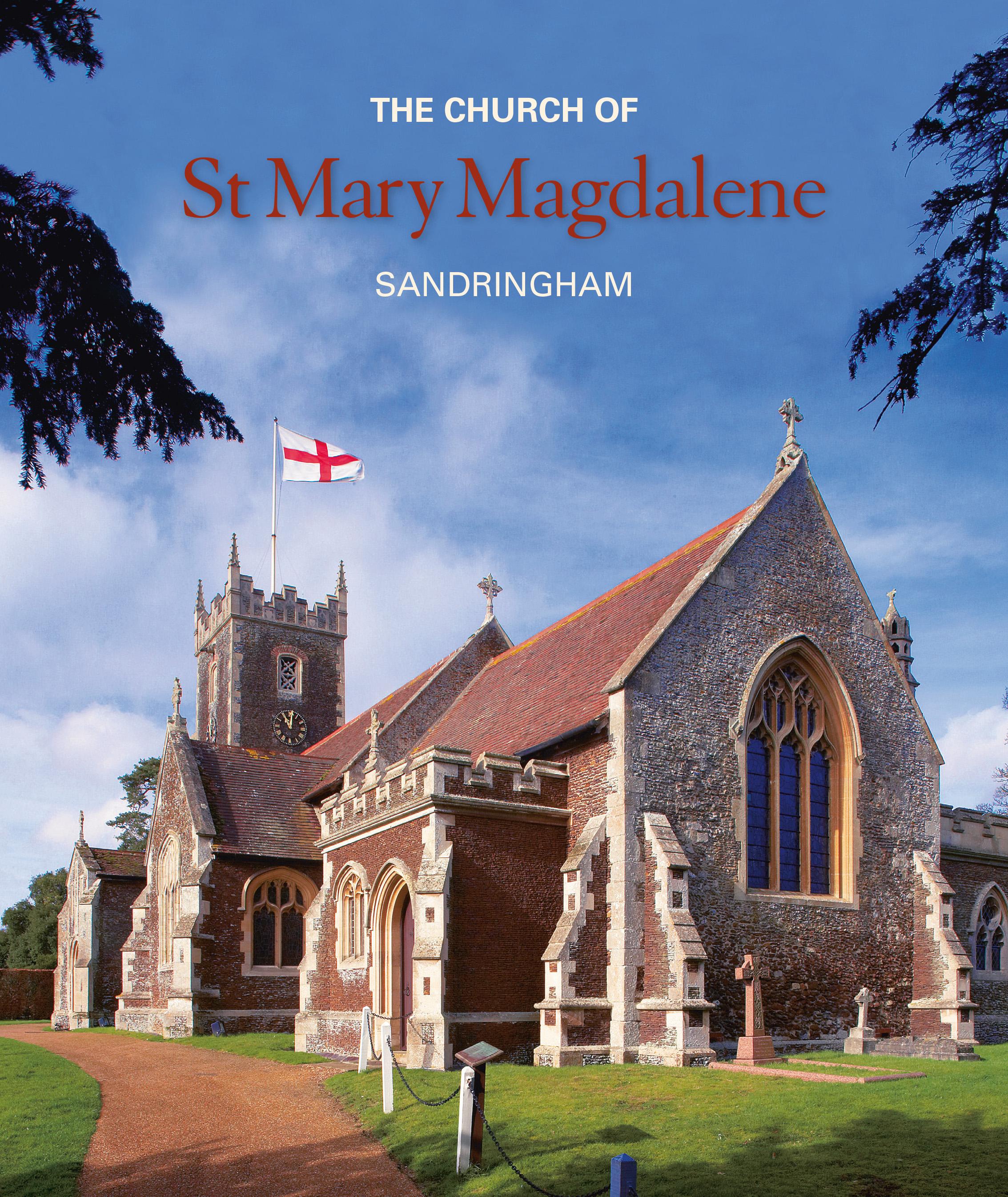 St. Mary Magdalene, Sandringham