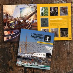 The Historic Dockyard Chatham