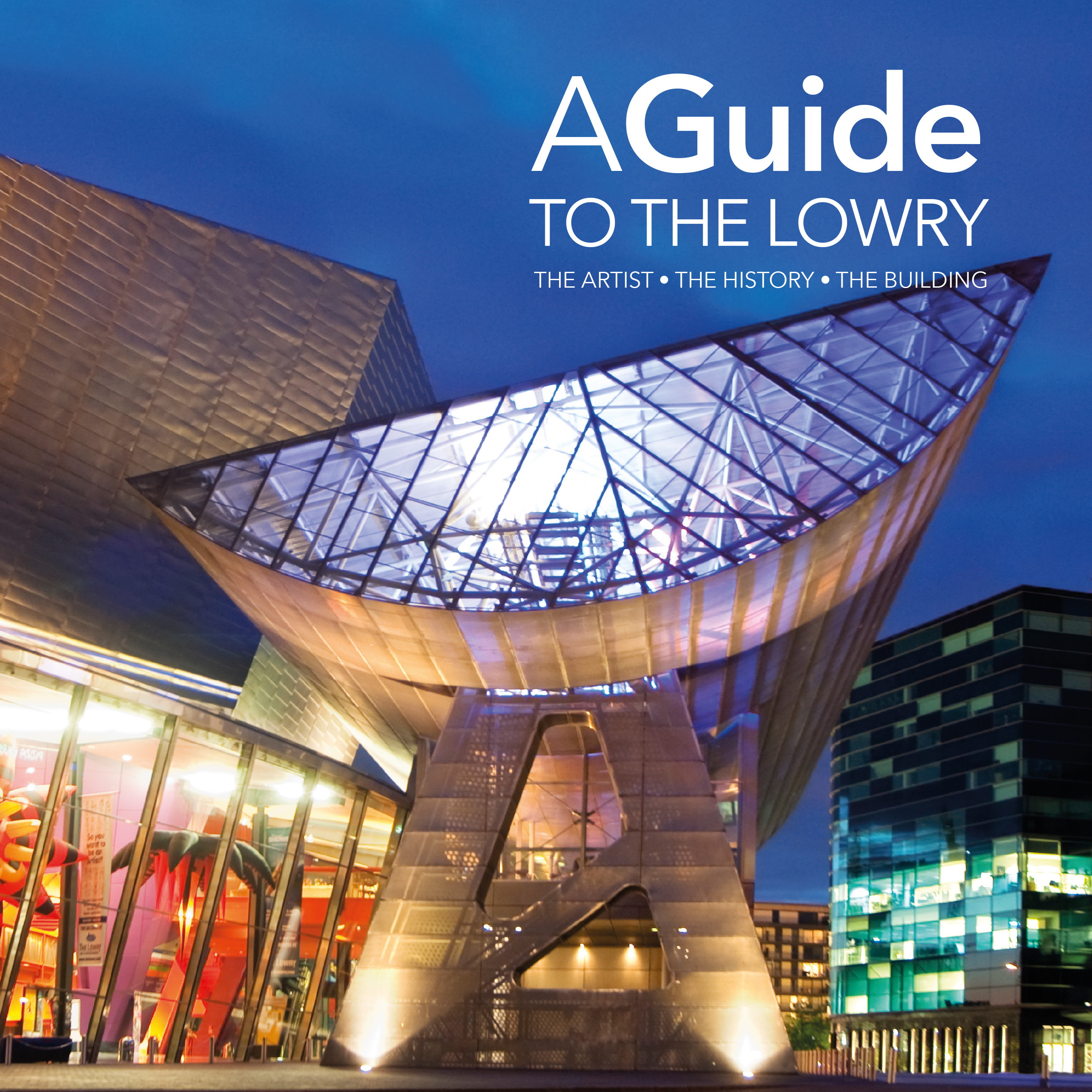 A Guide to the Lowry