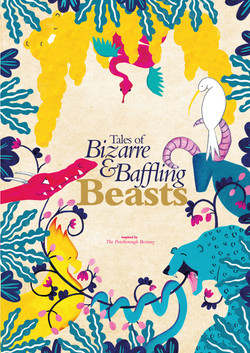Tales of Baffling and Bizarre Beasts