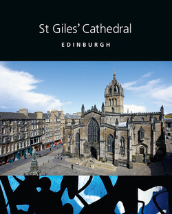 St. Giles' Cathedral, Edinburgh