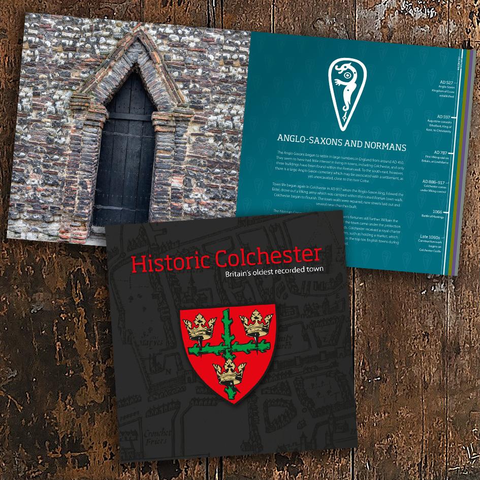 Historic Colchester